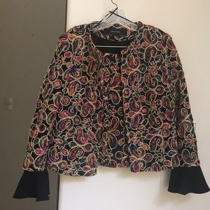 Zara skirt suit